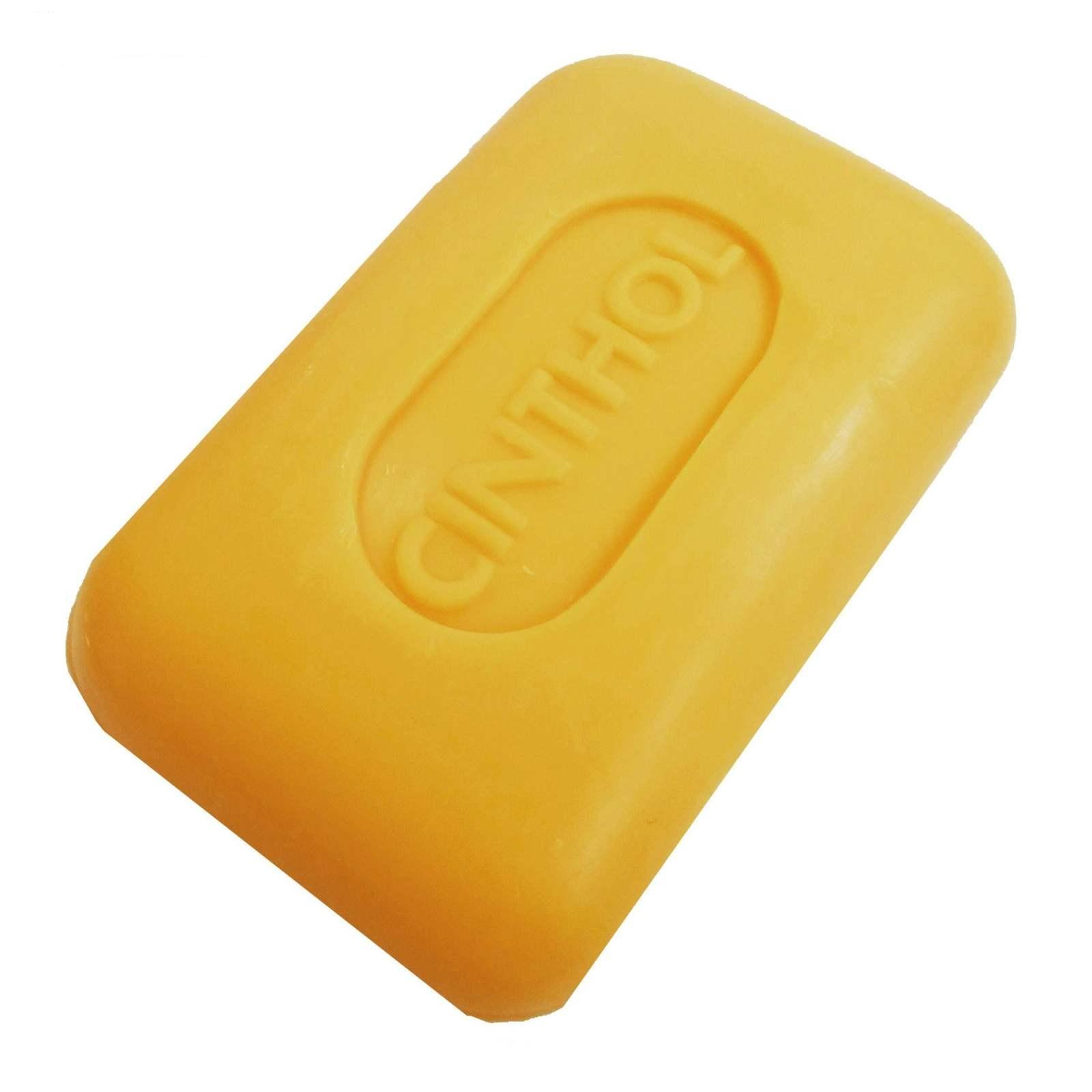 صابون صندل و زردچوبه
