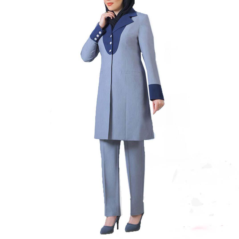 خرید مانتو اداری در شیراز