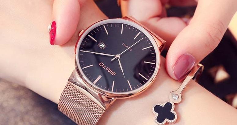 خرید ساعت کادویی زنانه